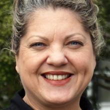 Lisa Gestro.