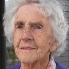 Joyce Lomax.