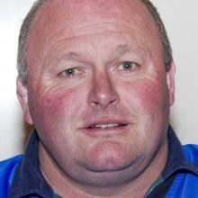 Nigel Walsh.