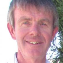 Stewart Burns.