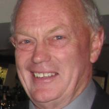Geoff McPhee.