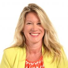 Lisa Scott.