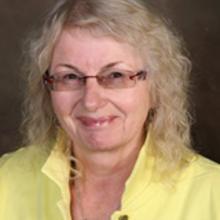 Dr Alexandra Chisholm.