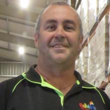 Brent Baillie