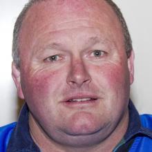 Nigel Walsh