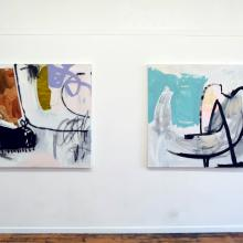 ''Slow Jamz Till Midnight'', Christina Pataialii (Blue Oyster Art Project Space)
