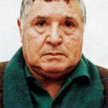 Sicilian mafia boss 'Toto' Riina. Photo: Reuters