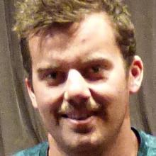 Blake Luff
