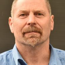 Peter Hanlin