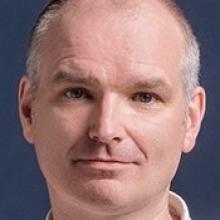 Colin Gavaghan