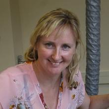 Associate Professor Claudine Stirling, of Otago University's Research Centre for Oceanography....