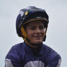 Alysha Collett