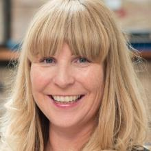 Julie Chapman