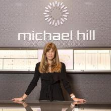 Michael Hill International chairwoman Emma Hill. Photo supplied.