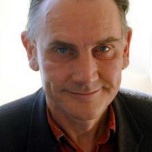 Peter Entwisle
