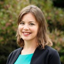 Julie Anne Genter