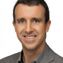ASB senior rural economist Nathan Penny