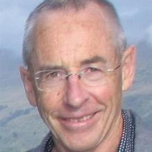 Philip Tremewan