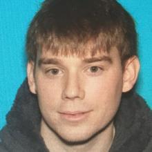Travis Reinking (29) of Morton, Illinois. Photo: Metro Nashville Police Department via Reuters