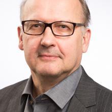 Heikki Ruohomaa