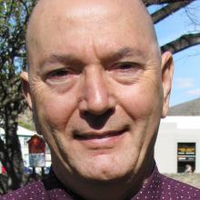 Yoram Barak