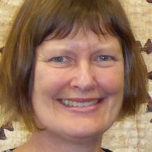 Lianne Parkin