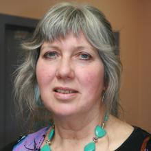 Marian Poole