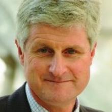 Peter Crampton