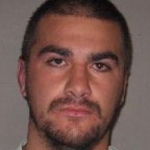 Anthony Miles Tamaiti Watkins. Photo: NZ Police