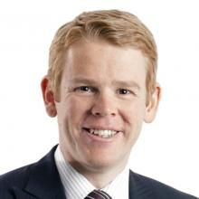 Chris Hipkins