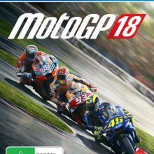 MotoGP 18. Photo: Supplied
