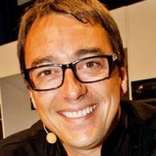 Brett McGregor