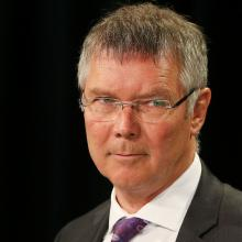 Trade Minister David Parker. Photo: Getty Images