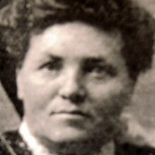 Harriet Morison