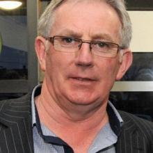 Paul Dwyer
