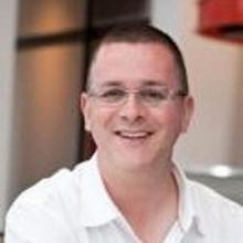 Paul Brislen