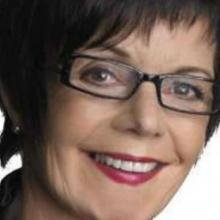Shirley Johnston has been convicted at Christchurch District Court for her role in a property fraud.