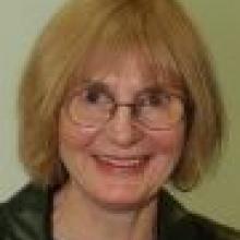 Barbara Frame.