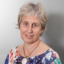 Sue Maturin