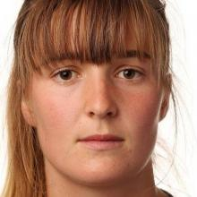 Tessa Jopp.