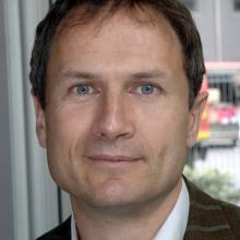 Prof Andrew Geddis