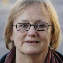 Karen Elliot