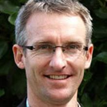 Luke McClelland