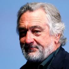 Robert De Niro. Photo: Reuters