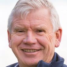 Ian Glasson