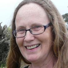 Judy Weild