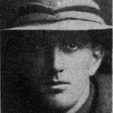 Bertie Cowie