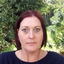 Christine Macfarlane. Photo: Supplied