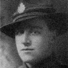 Ernest Barry