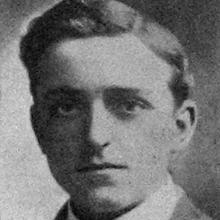 Donald Harper